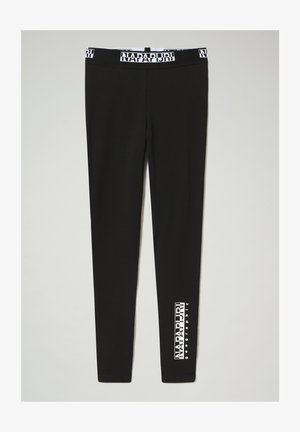 M-BOX  - Leggings - Trousers - black 041