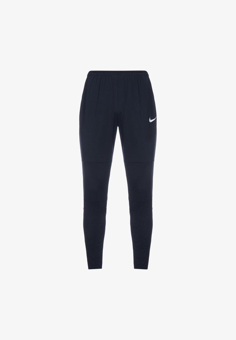 Nike Performance - Pantalon classique - obsidian / white