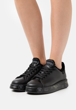 BELLE - Trainers - black