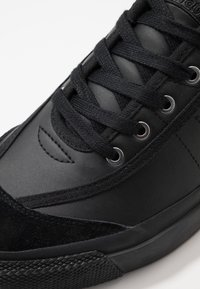Goliath - NUMBER ONE - Sneakers laag - black - 5