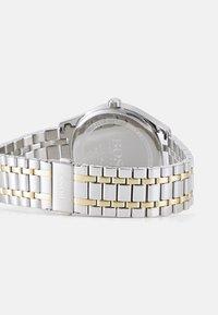 BOSS - COMMISSIONER - Reloj - silver-coloured/white - 1