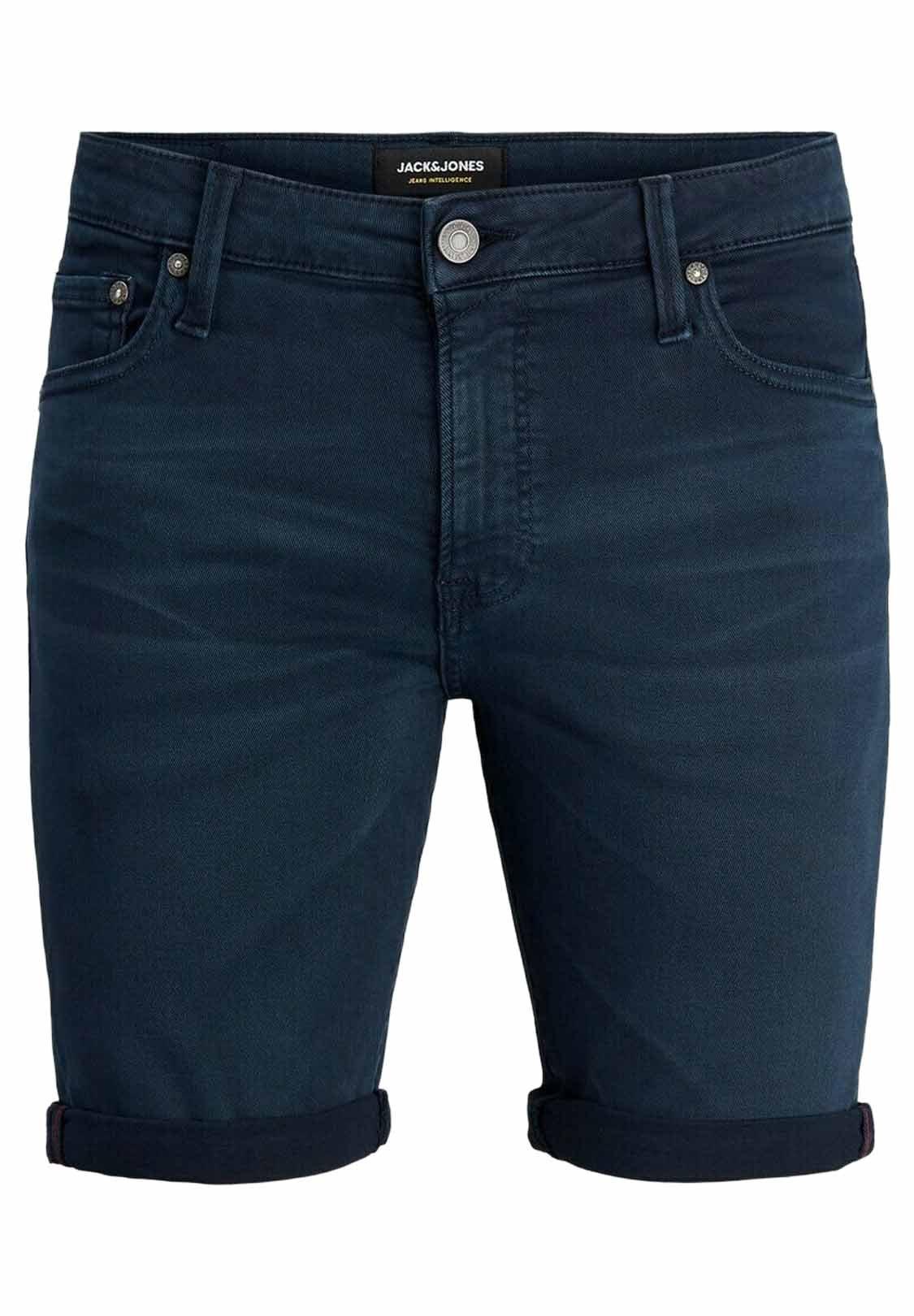 Homme JJIRICK JJICON - Short en jean
