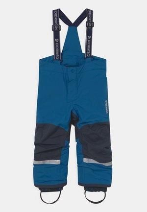 IDRE KIDS UNISEX - Talvihousut - classic blue