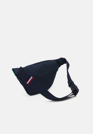CAMPUS BUMBAG UNISEX - Bum bag - blue