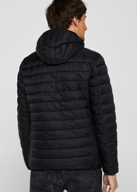 edc by Esprit - Light jacket - black - 2