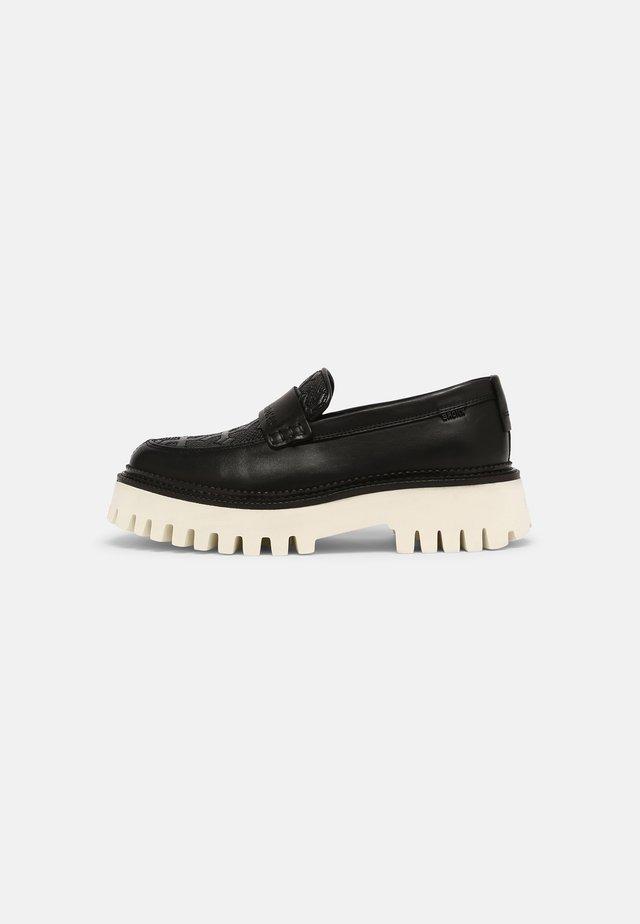 GROOV-Y - Loafers - black