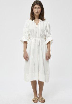 MIRIAM  - Day dress - gardenia