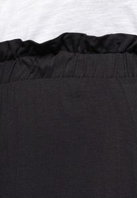 Even&Odd Curvy - A-line skirt - black - 4