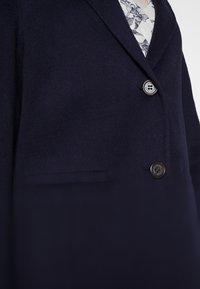 Lauren Ralph Lauren - DOUBLE FACE - Classic coat - navy - 5