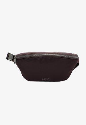 SUZA - Bum bag - brown 200