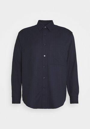 ARTHUR - Summer jacket - navy