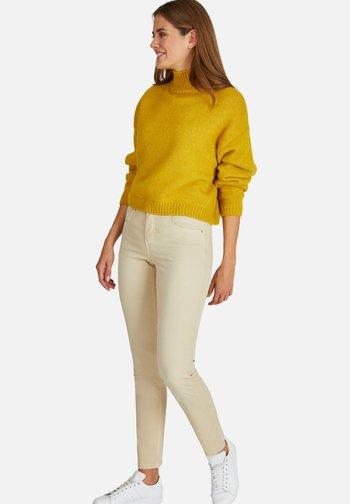CICI - Slim fit jeans - sand