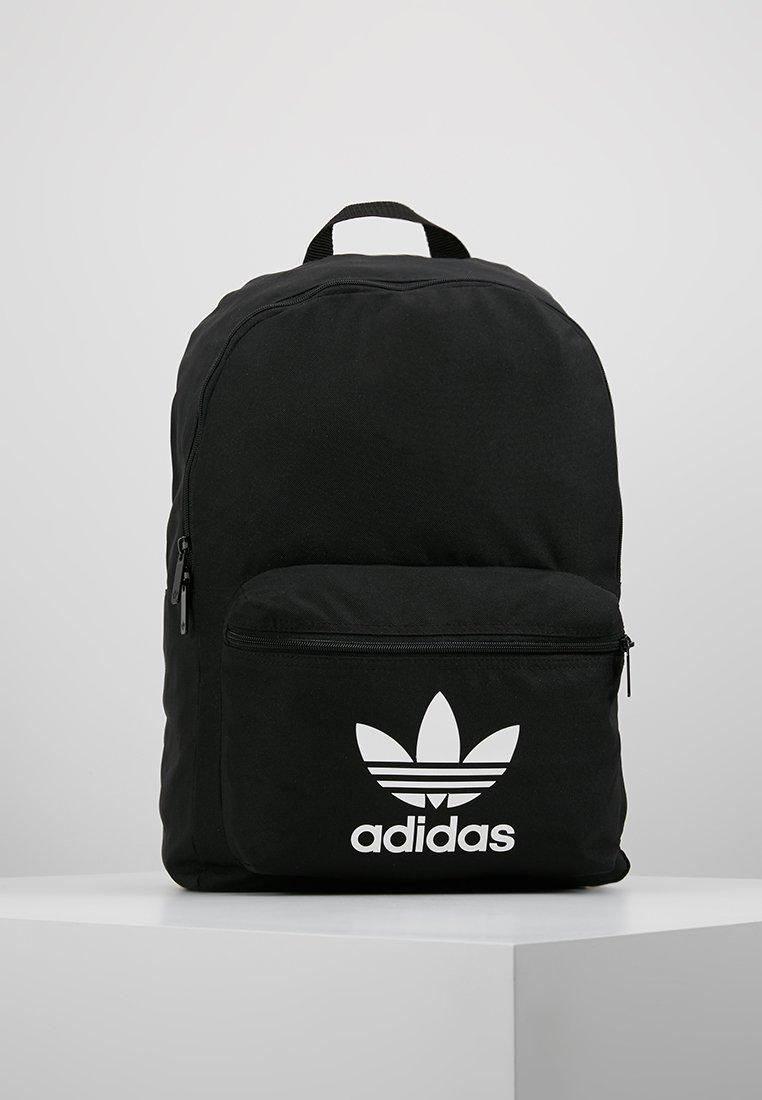 adidas Originals - CLASS - Plecak - black