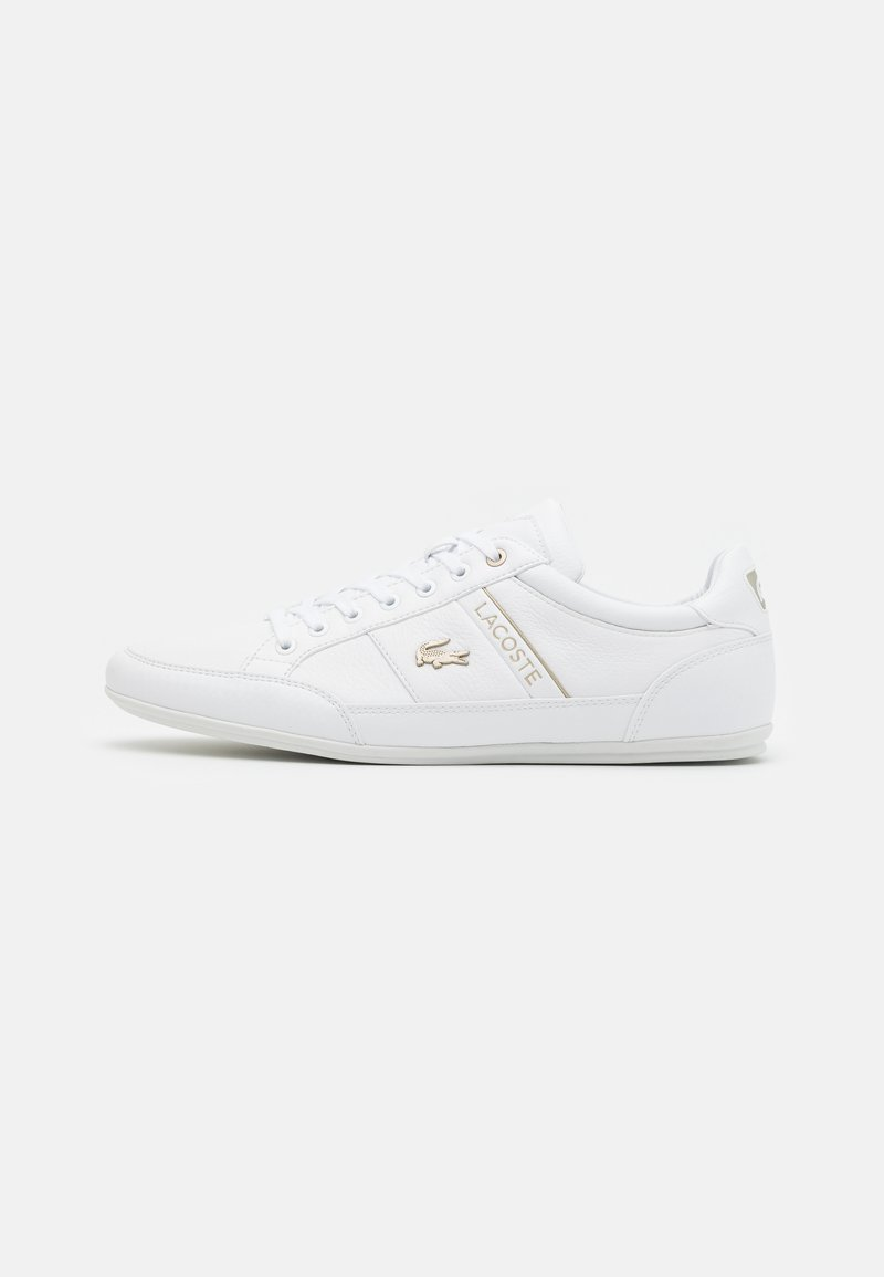 Lacoste - CHAYMON - Sneakers - white