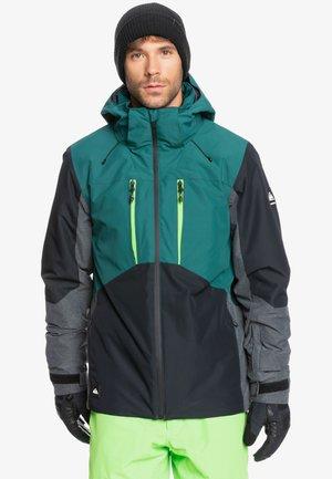 Snowboard jacket - june bug