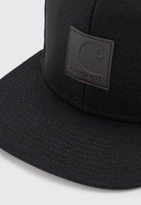 Carhartt WIP - LOGO UNISEX - Cap - black - 3