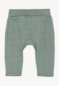 Cotton On - RORY TRACKPANT BABY - Tygbyxor - stormy sea - 1