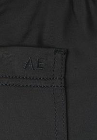 American Eagle - Trousers - onyx black - 2