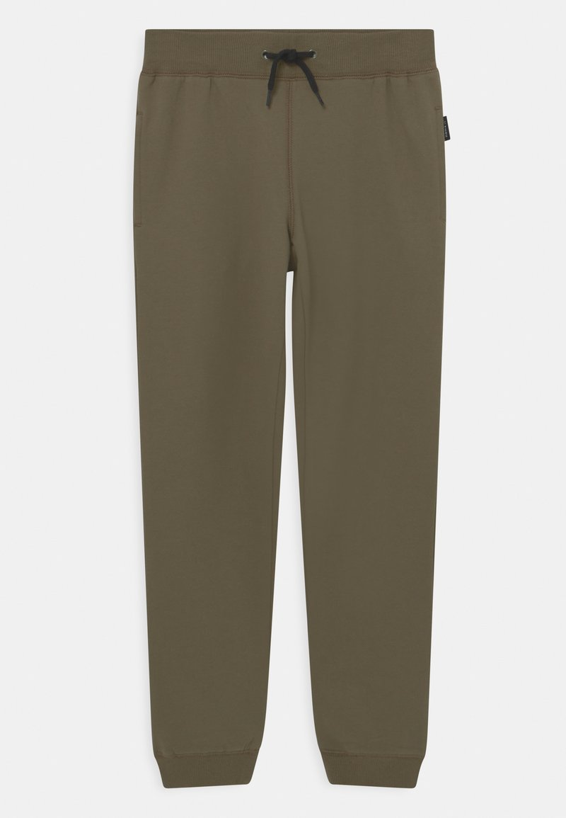 Name it - NKMSWEAT  - Kalhoty - khaki