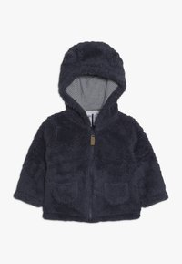 Carter's - JACKET BABY - Fleecejacke - blue - 0