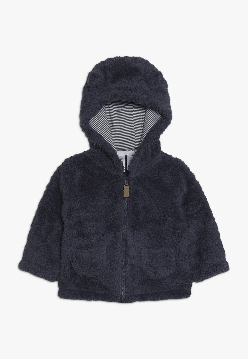 Carter's - JACKET BABY - Fleecejacke - blue