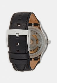 Swatch - PETITE SECONDE BLACK - Orologio - black - 1