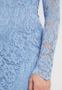 Noppies - Vestido informal - bel air blue - 5