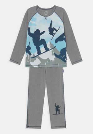 BOYS - Pyjama set - grey