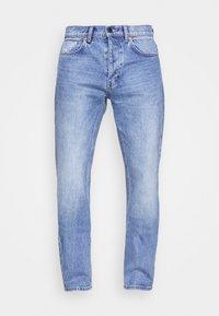 STUDIO RELAXED - Straight leg jeans - slow jam