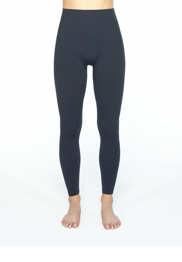 Leggings - port navy