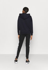 Tommy Hilfiger - RELAXED GRAPHIC HOODIE - Sweat à capuche - blue - 2