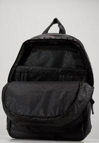 Spiral Bags - DRAGON LUXE - Batoh - black - 2