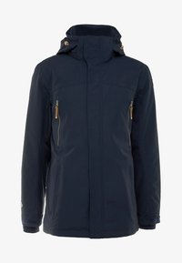 Icepeak - TOM - Outdoorjacka - dark blue - 6