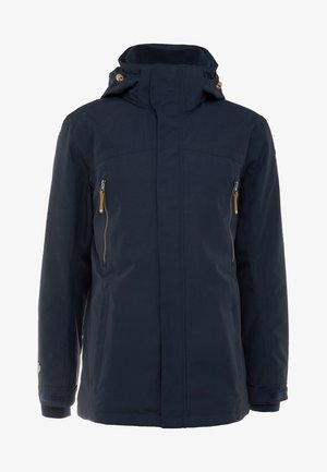 TOM - Outdoor jacket - dark blue
