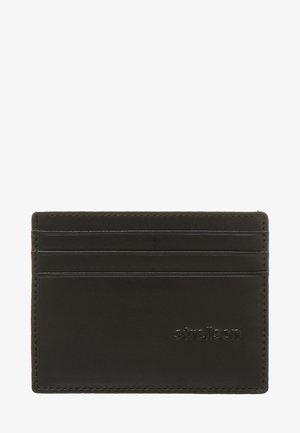 CARTER - Wallet - black