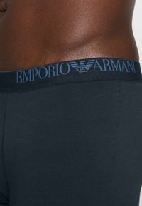 Emporio Armani - 3 PACK - Pants - marine - 6