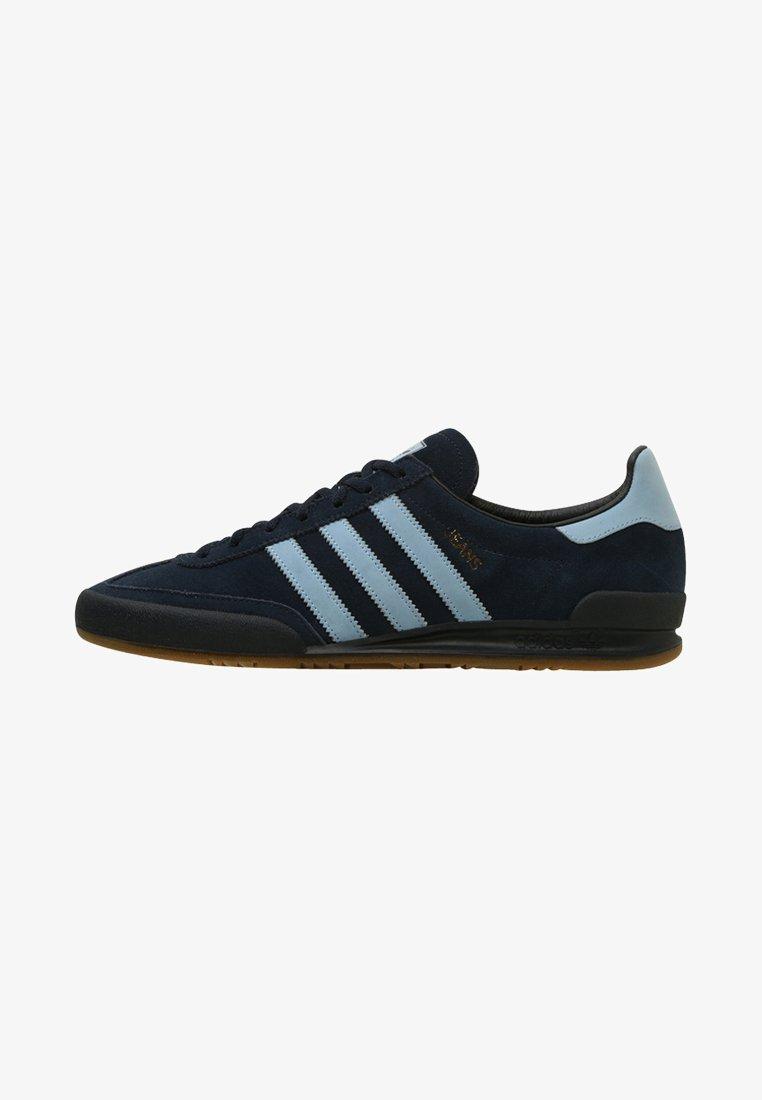 adidas Originals - JEANS - Trainers - conavy/ashblue/gum