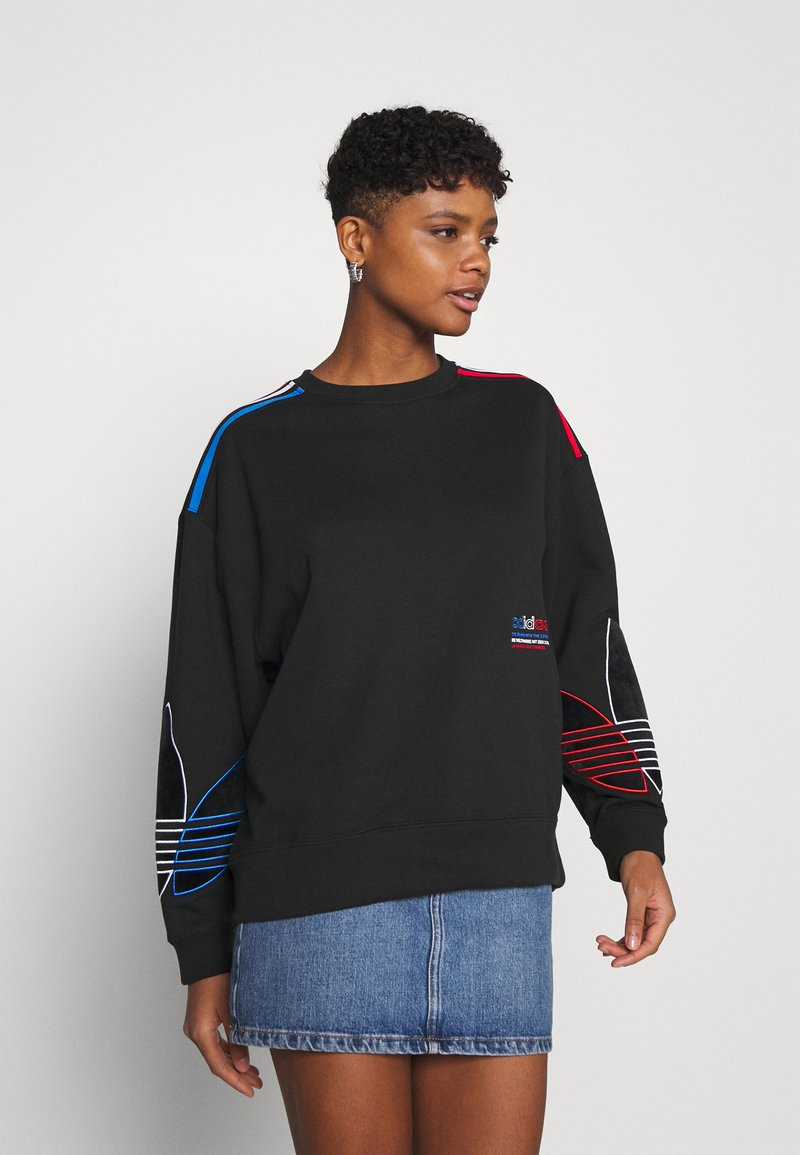 adidas Originals - Sweater - black