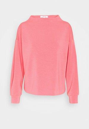 GANNA - Sudadera - electric pink