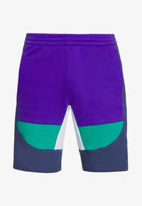 adidas Originals - PROJECT-3 SPORT INSPIRED SHORTS - Shorts - purple - 4