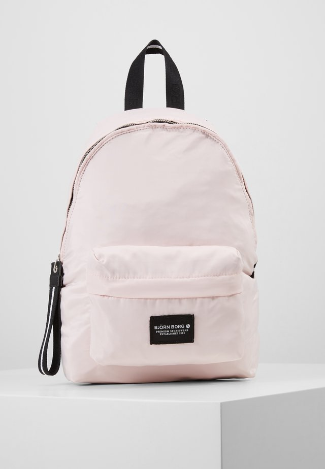 MARY BACKPACK - Plecak - pink