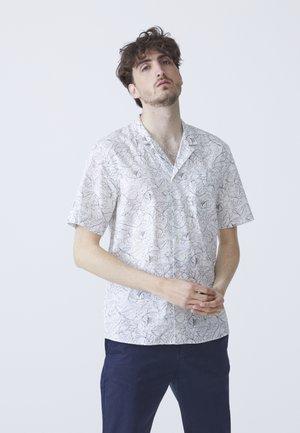 ANTON - Overhemd - off-white