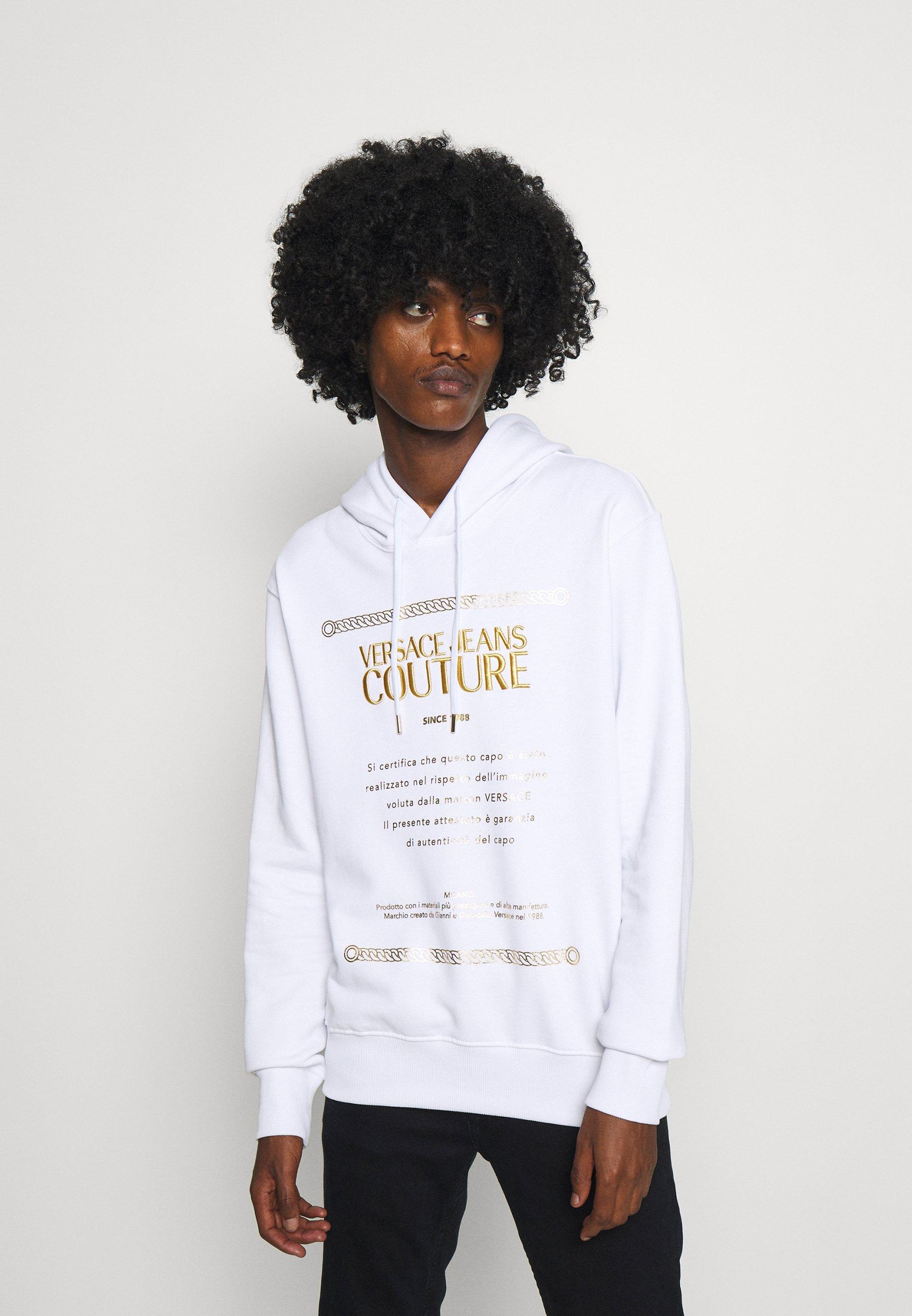 Homme BRUSHED - Sweatshirt