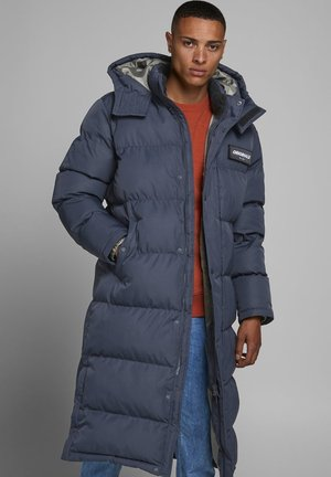 Winter coat - dark navy