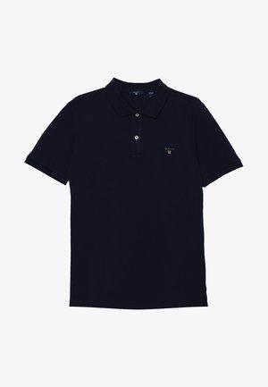 THE ORIGINAL - Polo shirt - evening blue