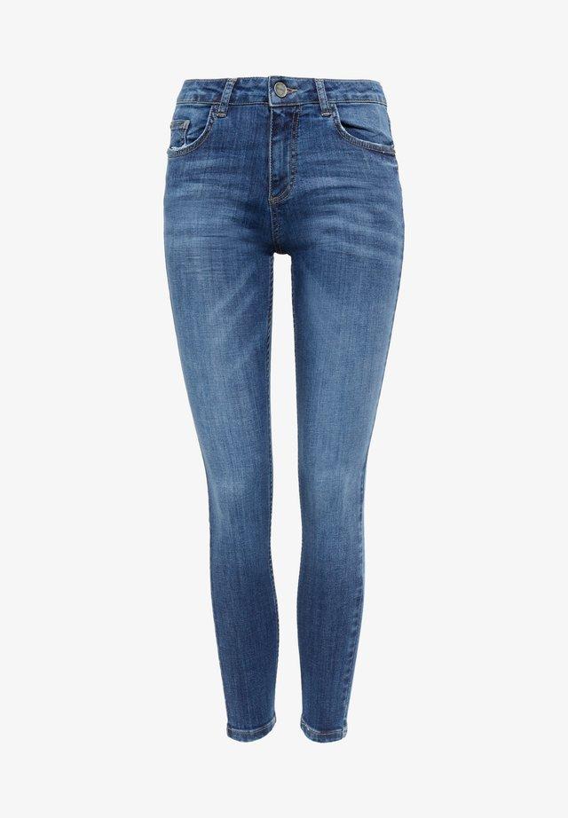 Jeans Skinny - bluedenim