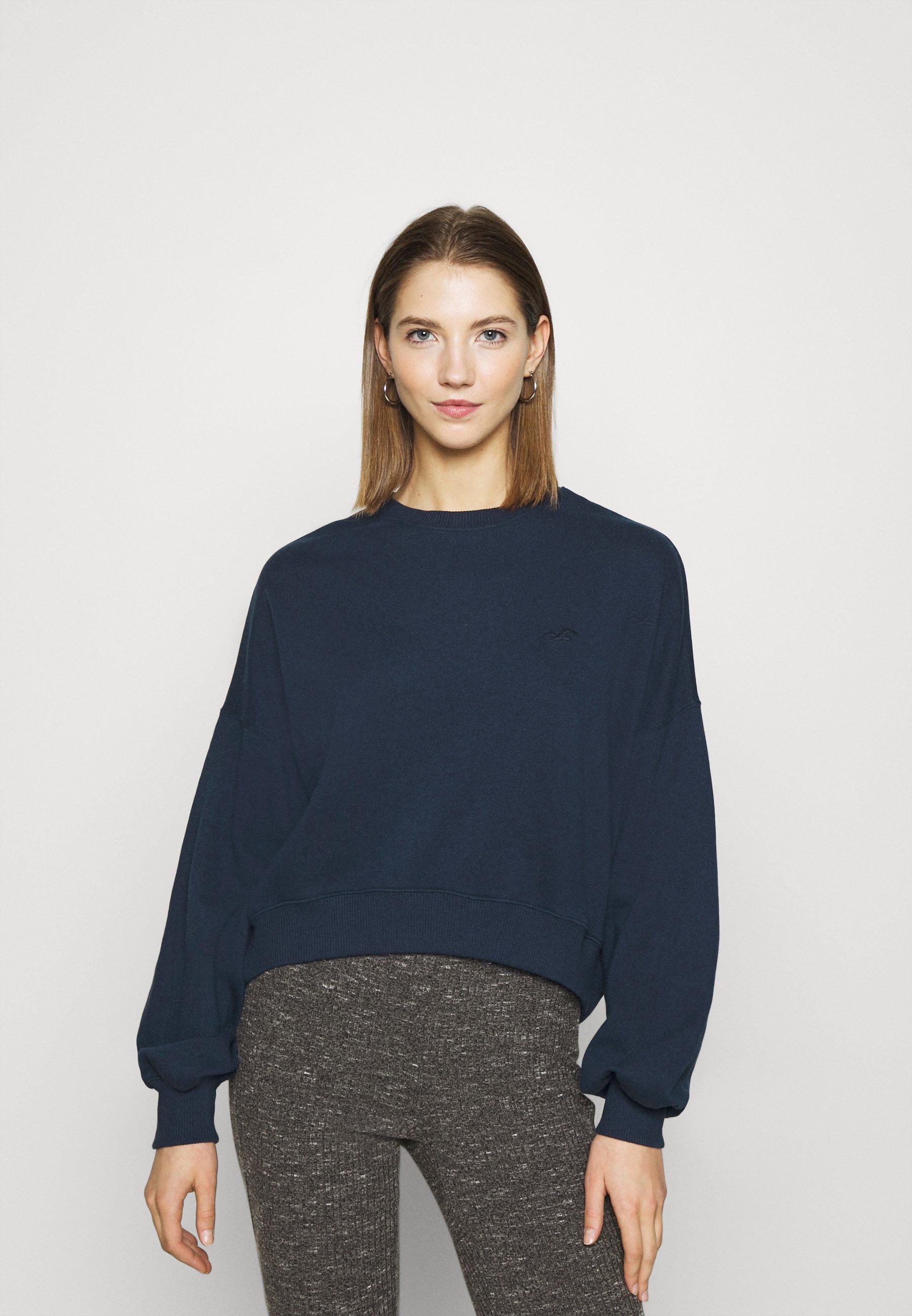 Women ICON CREW - Sweatshirt