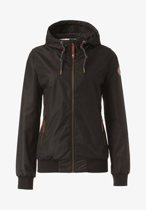LYSAJA - Training jacket - black