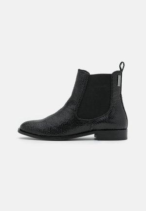 ALIBI - Støvletter - noir