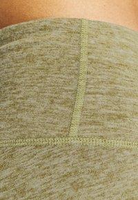 Cotton On Body - SO PEACHY CAPRI - Leggings - oregano marle - 5